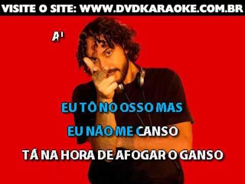 Gabriel O Pensador   2345 Meia 78