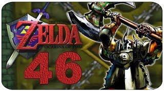 Let's Play The Legend of Zelda Ocarina of Time - Part 46:Die Letzte Hürde