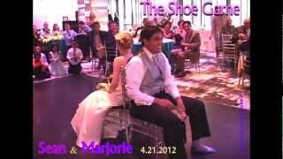 Funny Wedding Reception Game The Mezz Downtown Orlando