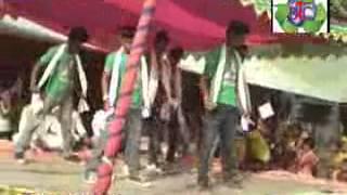 Nobaron School Dance Ammajan