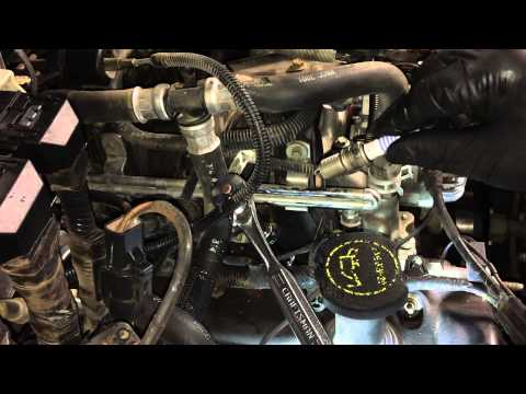 Important Tips When Replacing Spark Plugs on Ford 4.6L 5.4L 6.8L 2v Engines