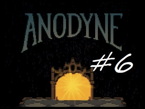 Let's Play Anodyne #6 - Apartment Hunting