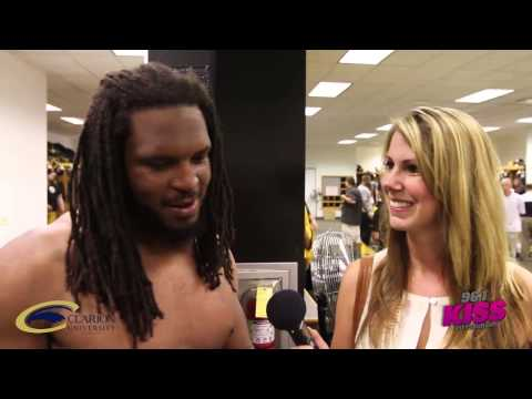 Ask The Steelers With Tall Cathy - Jarvis Jones video