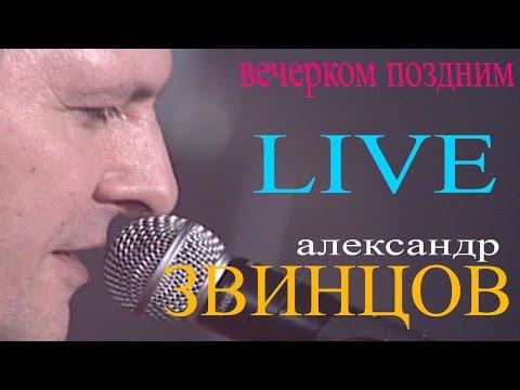 Звинцов Александр - Вечерком поздним