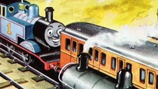 Thomas Gets Tricked (Story Adpation) Part 3