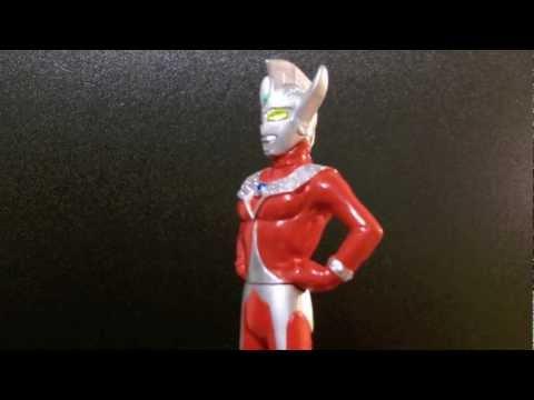 ウルトラマンタロウ【Ultraman Taro】