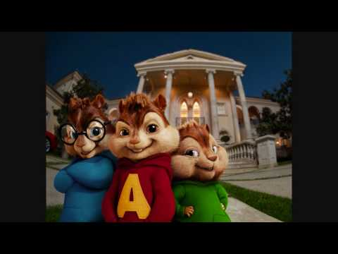 Akon - Party Animal Chipmunks video