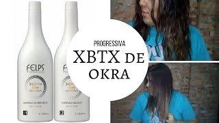 Progressiva Felps XBTX de Okra