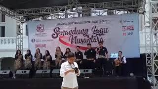 Download Lagu Tanase - Jakarta Youth Voice | Senandung Lagu Nusantara | 31 Maret 2018 Gratis STAFABAND