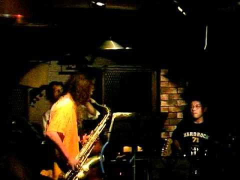 Imitation Blues(Hime band Live@Interplay8)