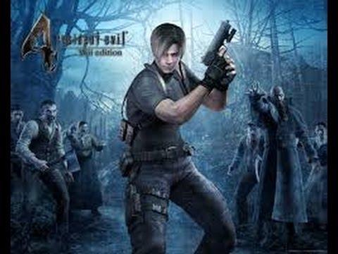Descargar e instalar Resident Evil 4 Full Para Android Link de Descarga 3 pasos sencillos
