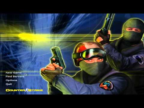 como jugar counter strike 1.6 no steam online HD