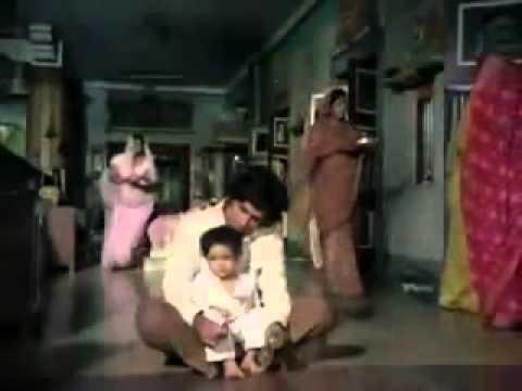 Ai Mere Bete (Aa Gale Lag Ja 1973) Kishore Kumar Shashi Kapoor...