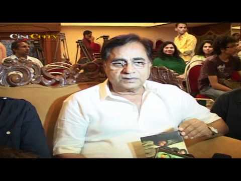 Jagjit Singh's Last Interview