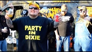 "Party In Dixie (remix) Ben ""Coon Dog"" Tice ft: Twang & Round and Rulette"