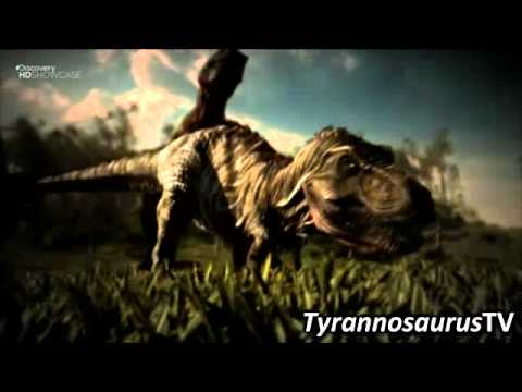 Tyrannosaurus Sex (2 Of 2) video