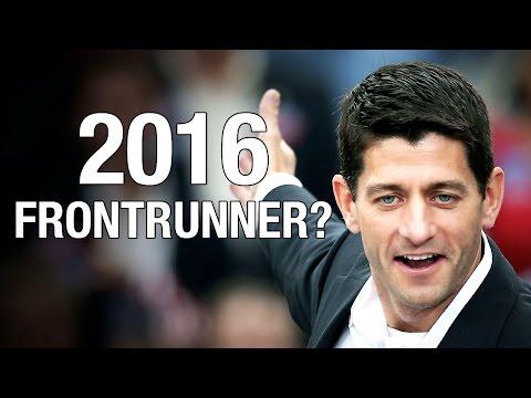Papantonio: Paul Ryan WILL Be GOP 2016 Selection