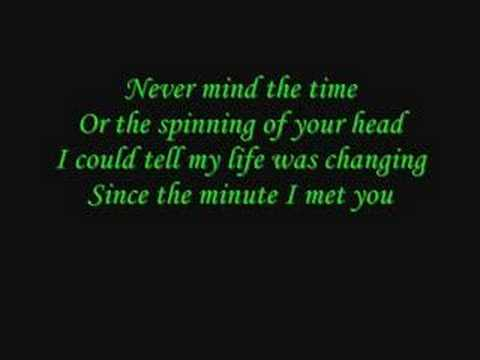 New found Glory-The Minute I met you