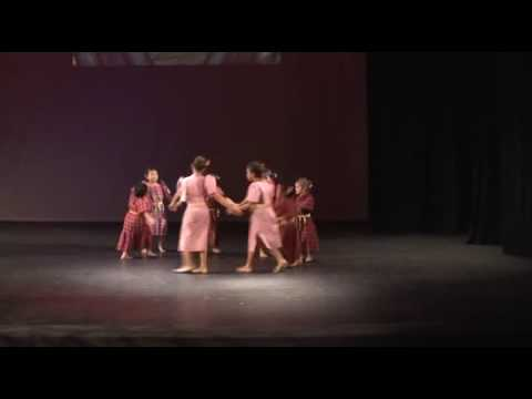 Garambal Philippine Folk Dance video