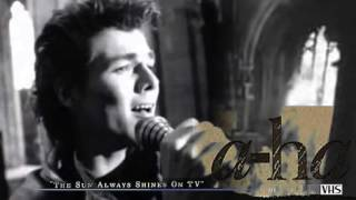A-ha-The Sun Always Shines On TV(Remix)