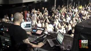 CHRIS LIEBING - MAGAZZINI GENERALI - Final Session