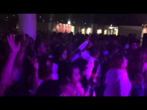 Mamibe feat Fabiola Fleurs Des Îles  en live Vichy France 2
