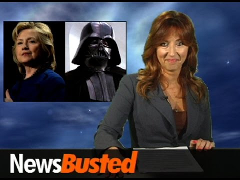 NewsBusted  7/29/14
