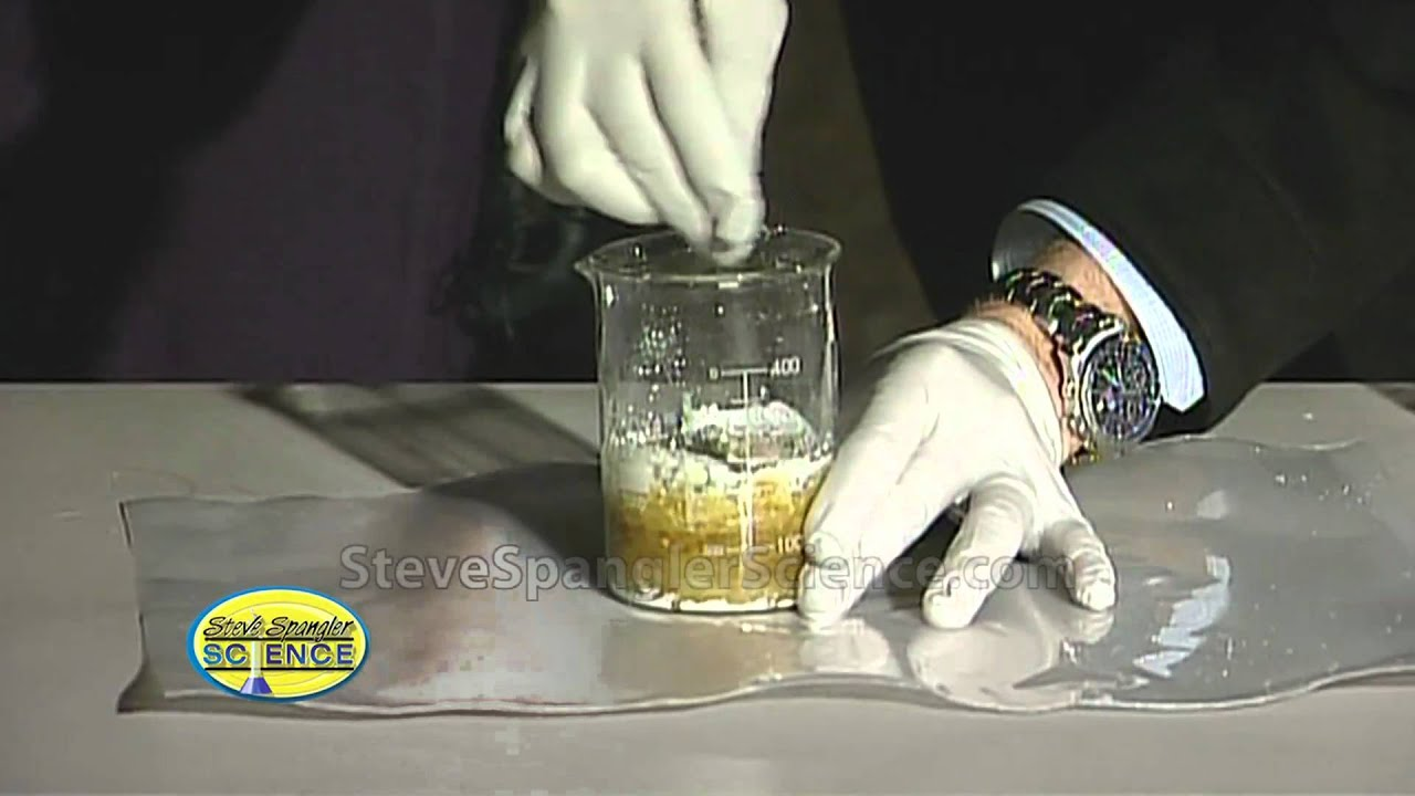 Chemical Properties For Sulfuric Acid