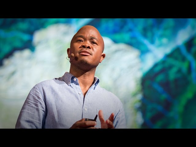 Fred Swaniker: The leaders who ruined Africa, and the generation who can fix it