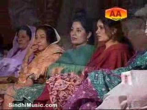 Mumtaz Lashari Sings Mohammad Qasim Maka