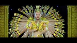 Samsara (2012) Movie Trailer (HD)