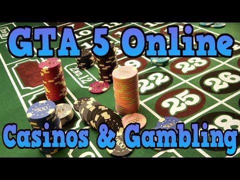 gta 5 online casino dlc american poker ii
