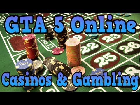 gta 5 online casino dlc european roulette