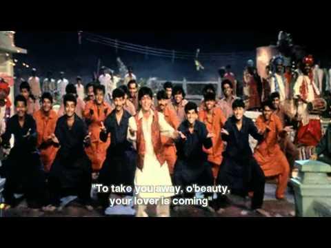 Mehndi Laga Ke Rakhna (Eng Sub) Full Video Song (HD) With Lyrics...
