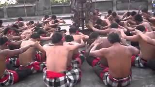 Tari Kecak   Tari Tradisional Bali