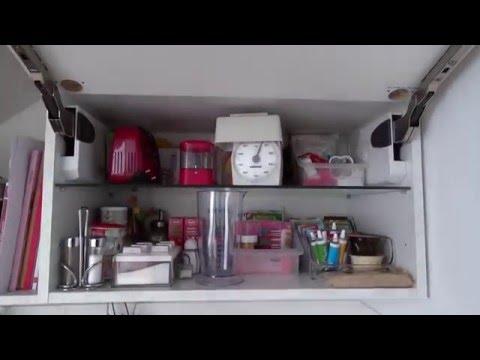 Ordnung in der kuche