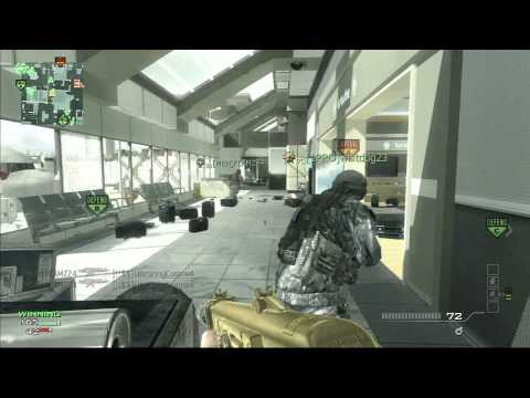 How I play MW3 - I entered the Optic Nation recruitment challenge