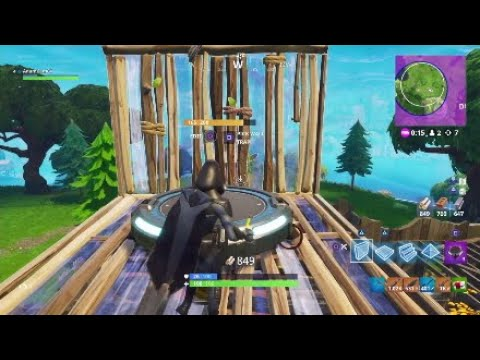 8 kill game / fortnite battle royale / 200+ wins / #1 console player on youtube /