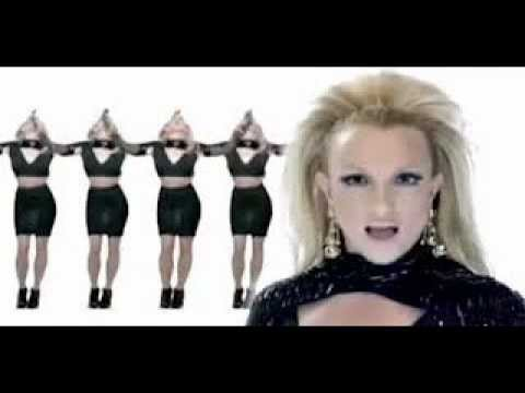 Wiliam feat.Britney Spears- Scream & Shout