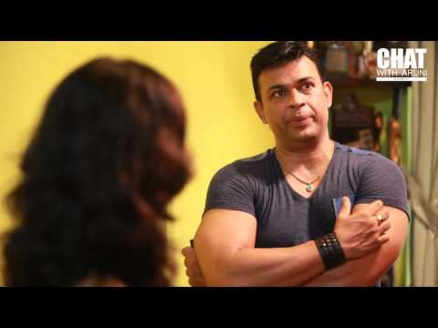 Chat With Ranjan Ramanayake