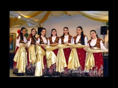 Tribute to Beautiful Armenian Women