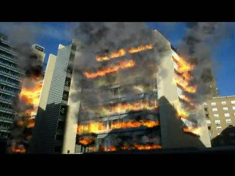 Equipo de Evacuación y Emergencia Sun Iberia