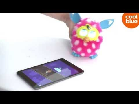 Furby Boom productvideo (NL/BE)