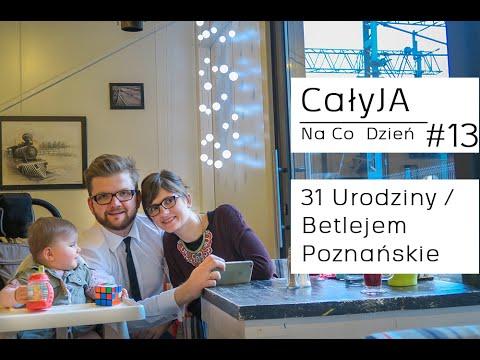 Na Co Dzień - #13 Urodziny I Betlejem Poznańskie [ Poznań Vlog ]