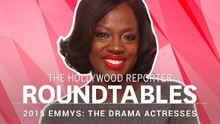 Viola Davis on 'Murder' Role: