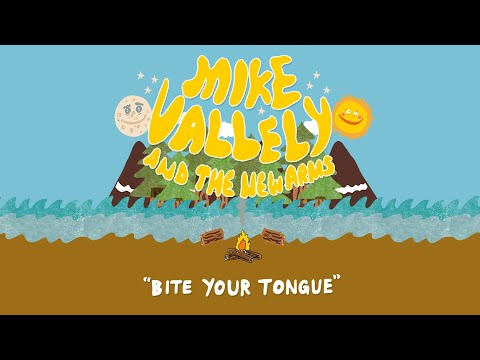 Mike Vallely & The New Arms: Bite Your Tongue (Official Music Video)
