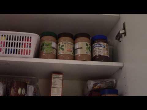Экскурсия по моей кухне (часть 4 последняя)