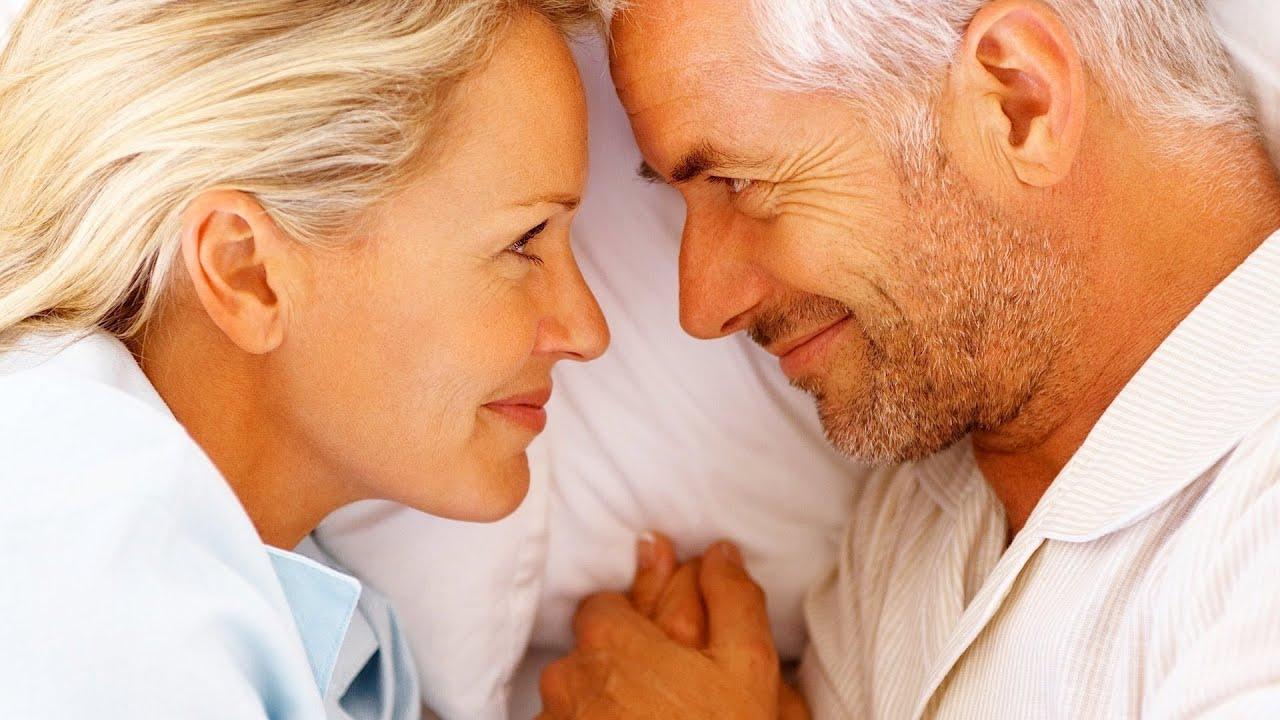 Сексуальное здоровье пожилого мужчины 8 фотография
