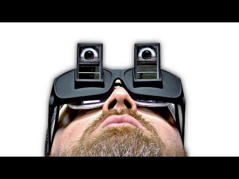 Probably The Weirdest Gadget Yet...