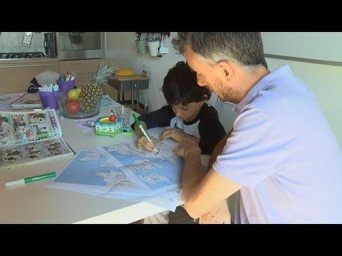 Überbehüten Oder Laufen Lassen - Die Gratwanderung Bei Der Elterlichen Erziehung - Learning World